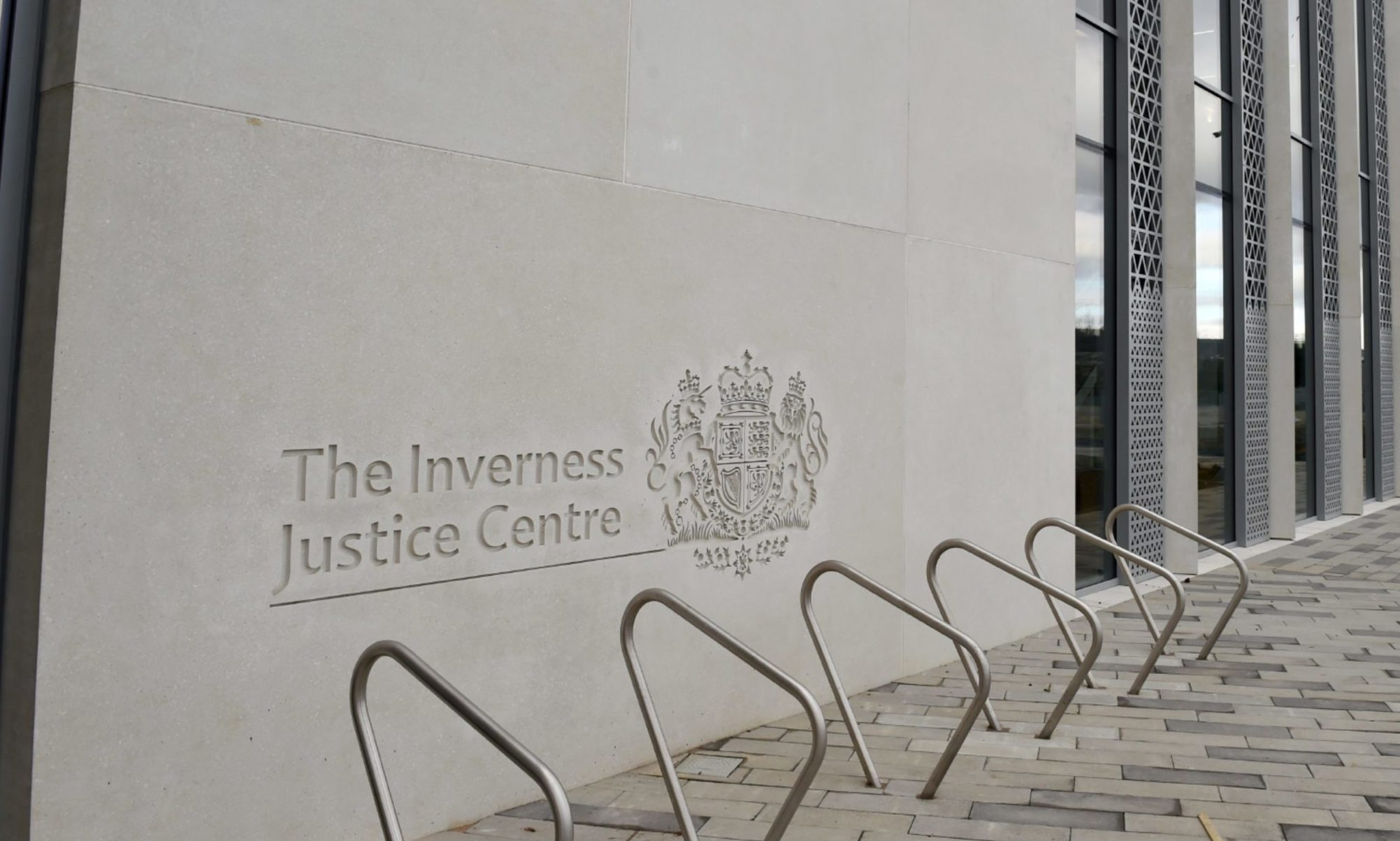 Inverness Sheriff Court