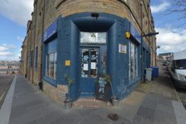 Velocity Bike Repair Shop and Cafe