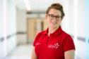 Paula Beattie, Friends of Anchor wellbeing co-ordinator