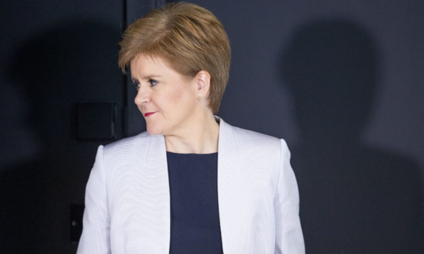 'A workaholic and a Rolls-Royce': What Nicola Sturgeon faces and what happens if she gets ill amid Covid-19 crisis