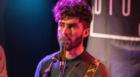 Moray musician Fionn Mckerron