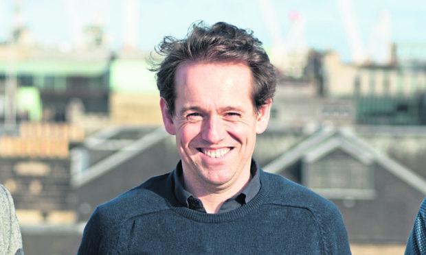 Pawprint was founded by Aberdonian entrepreneur Christian Arno