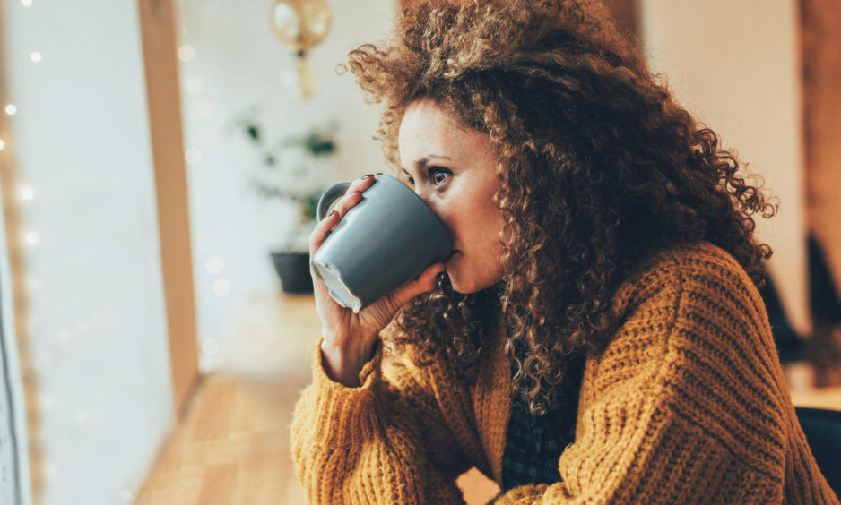 How a soothing cuppa is packed with science-backed health benefits | Press and Journal