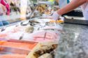 Fish counters remain closed in all but one branch of supermarkets, despite an increase in demand.