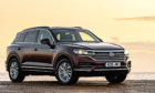 Your Car Road Test Volkswagen Touareg 06/05/2020