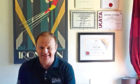 Philip Milne, founder of property surveying network HICH