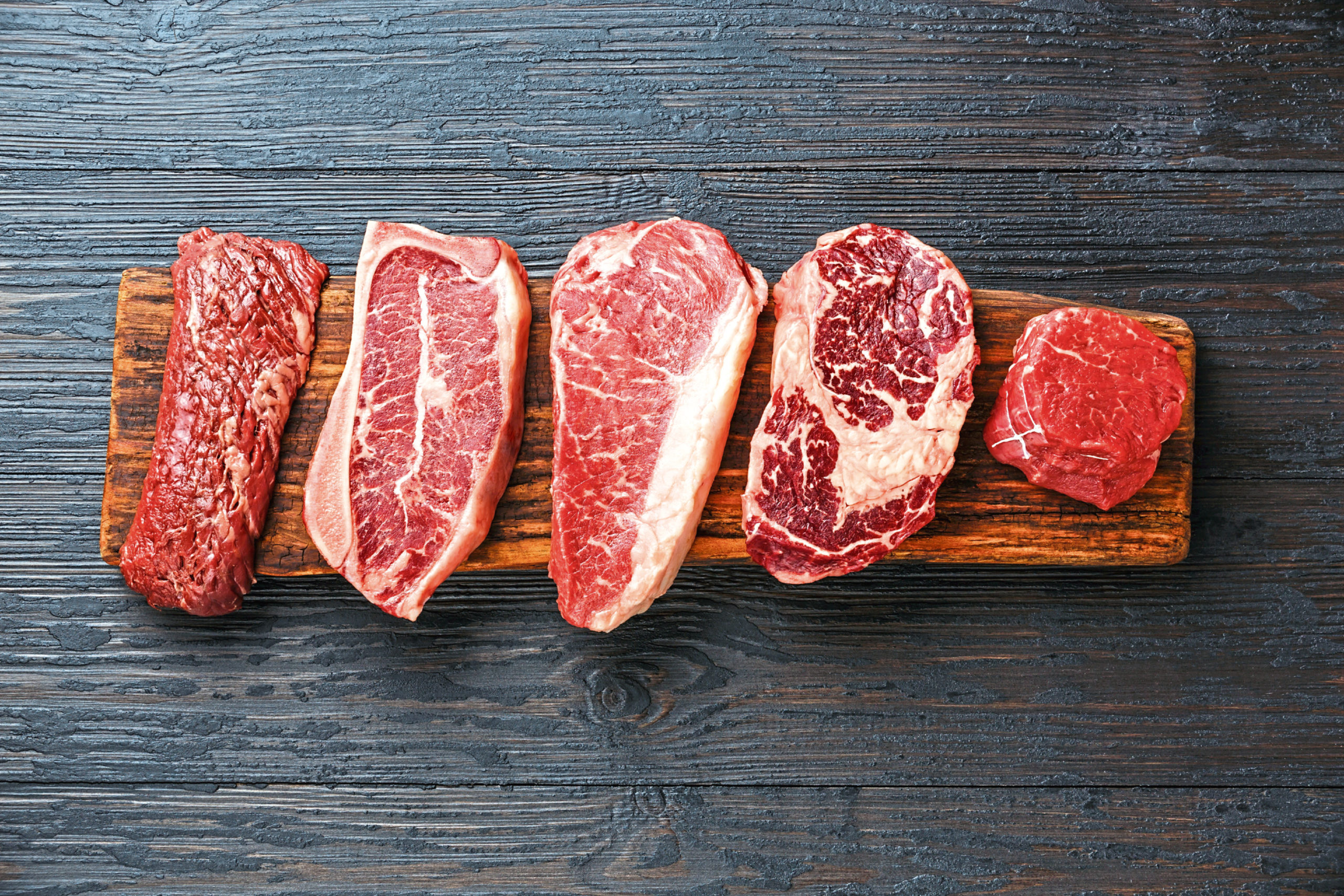 Deidre Bock warned against imports of hormone-treated beef from the US.