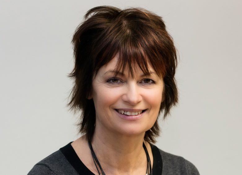 Professor Dame Anne Glover, chair of the Royal Society of Edinburgh.