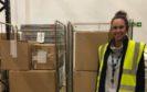 NHS Grampian Quality Officer Ailidh Fraser
