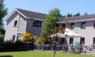 Glenisla Care Home in Keith.