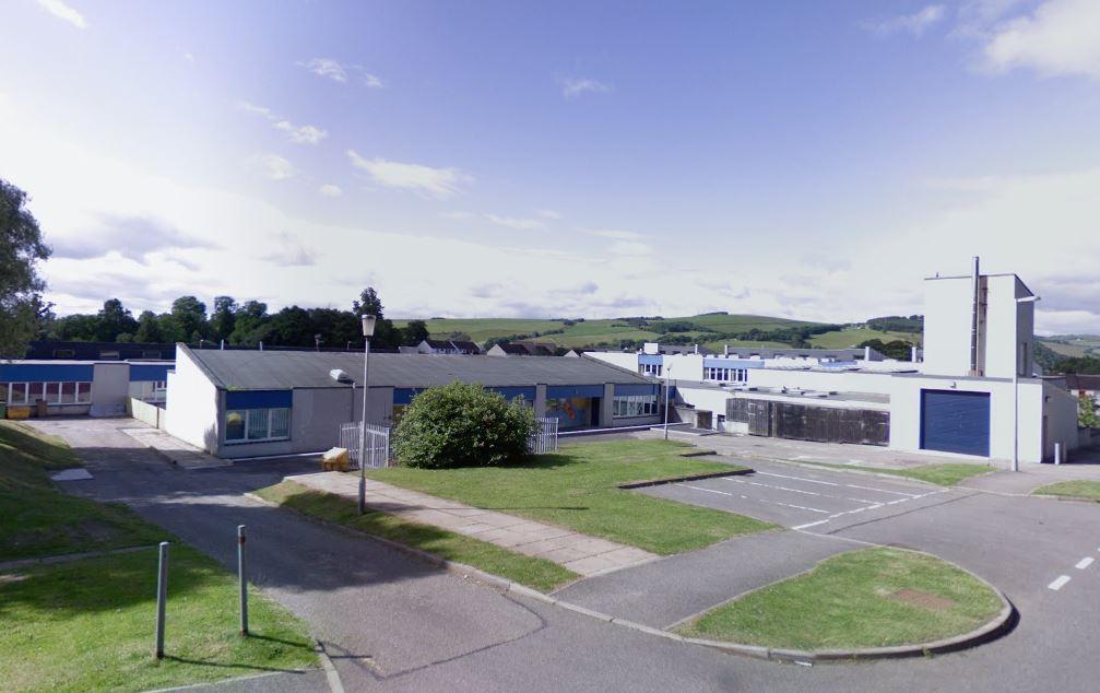 Dingwall Primary School