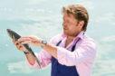 Chef James Martin.