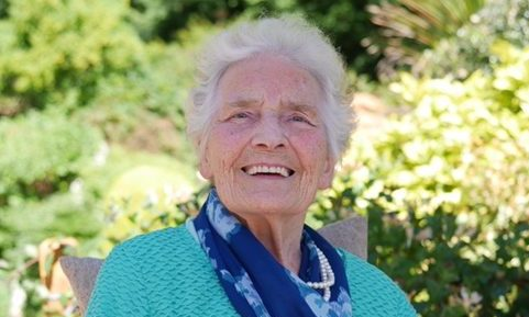Ena Campbell has died at the age of 99