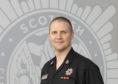 Assistant Chief Officer, Stuart Stevens