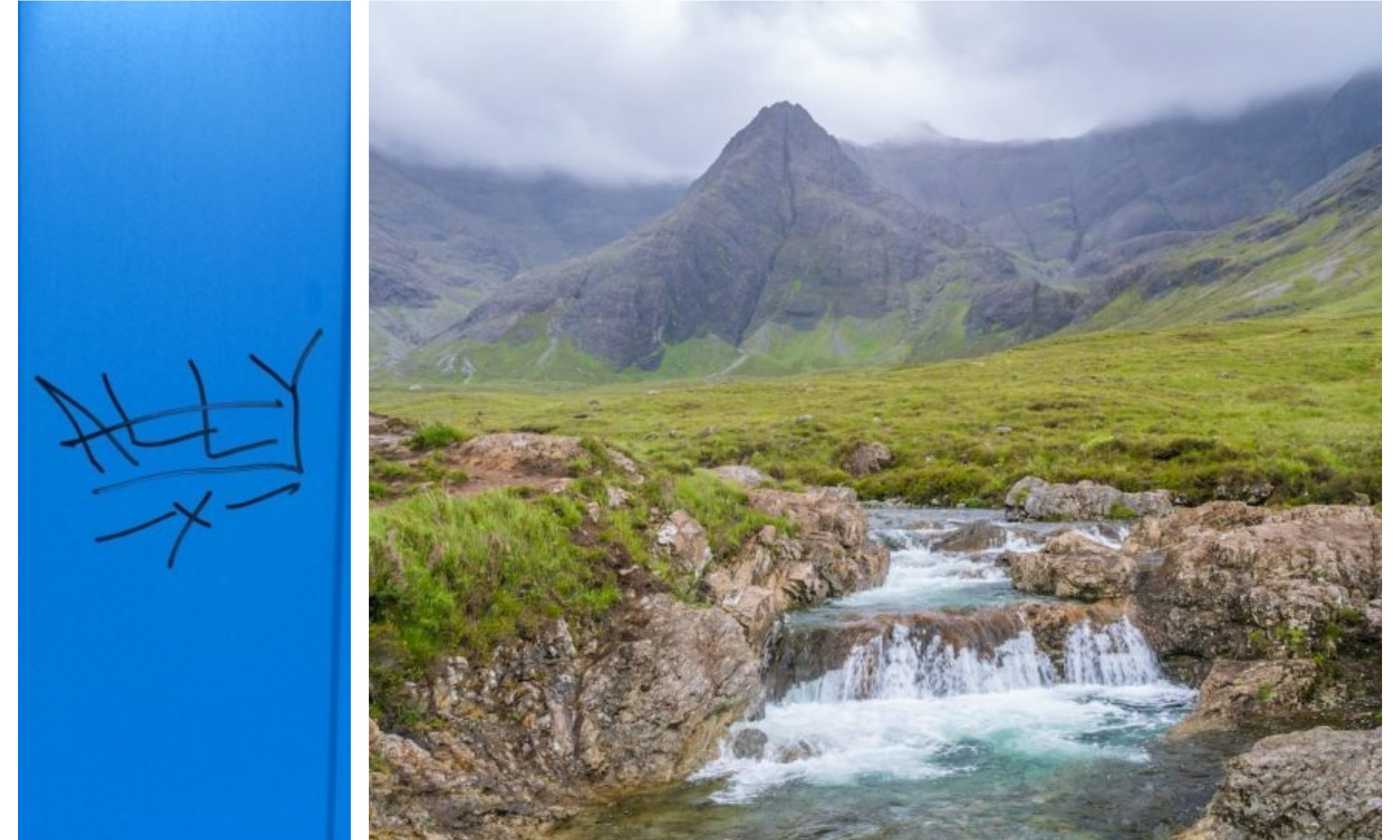 Police on Skye are appealing for information