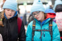 Girlguiding Scotland - Wander the World - Dundee - February 2020 - © Julie Broadfoot - www.juliebee.co.uk