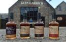 The Glen Garioch Distillery, near Olmeldrum. Picture by Darrell Benns.