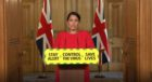 Major hotels, travel companies and restaurateurs have endorsed a letter to Home Secretary Priti Patel urging her to overturn planned 14-day quarantine for arrivals into the UK.