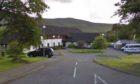 Home Farm Care Home in Skye.