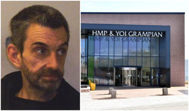 Murderer James Connor has died in prison.