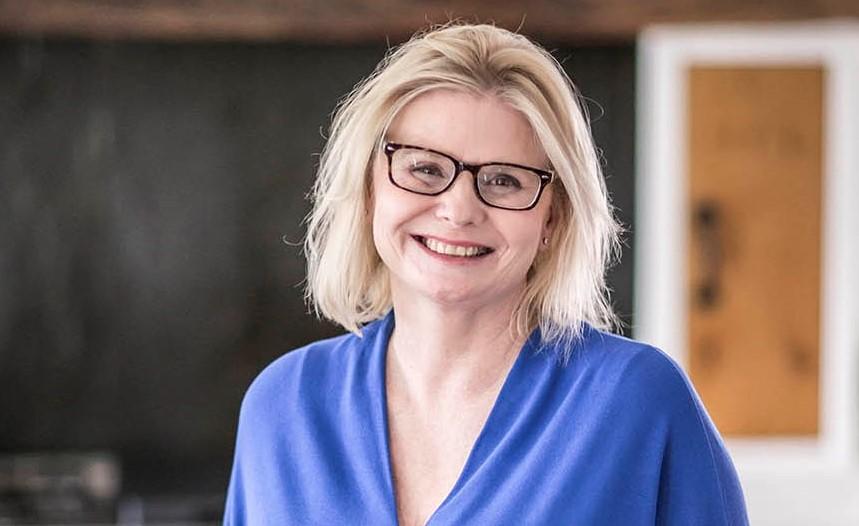 Jane Devonshire.