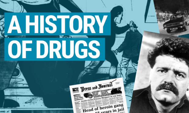 A History of Drugs: Special investigation into the biggest drugs gangs to hit the north-east