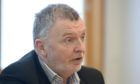 Councillor Alasdair Christie will chair the recovery board.