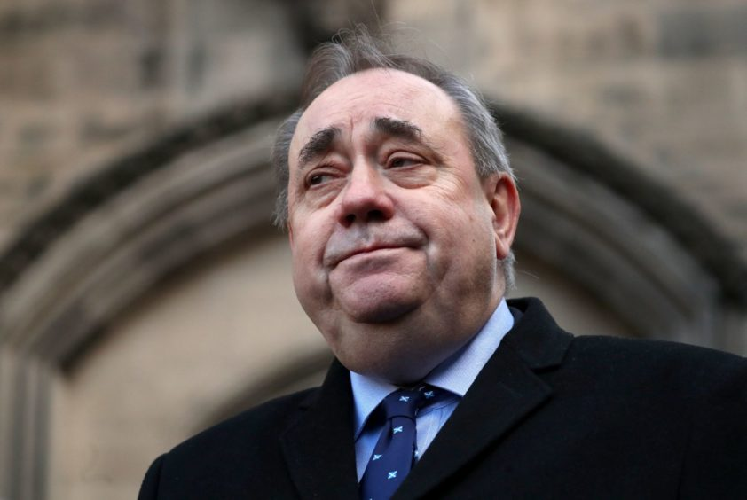 Three inquiries have been launched into the way complaints against Alex Salmond were handled.
