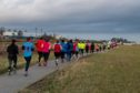Those in charge of the Parkrun movement have suggested the races won't return for a while yet.