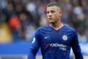 Ross Barkley was found to have taken several breaks.