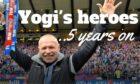 Yogi's Heroes