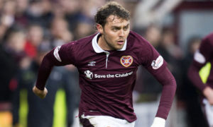 Staggies sign former Liverpool defender Randall