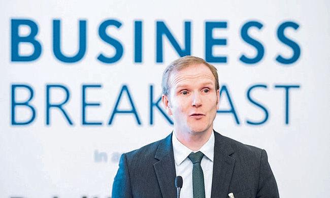 Graeme Roy, Head of Economics, Fraser of Allander Institute