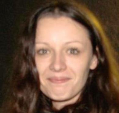 Missing woman Veronika Necasova