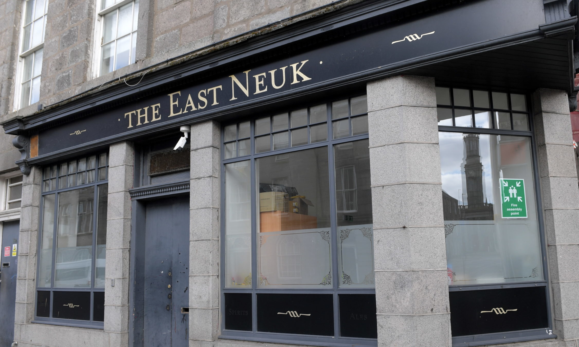 The East Neuk, King Street.