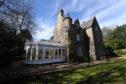 Kingswells House in Aberdeen.