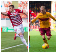 Ross County weigh up moves for Aaron McGowan and Richard Tait in bid to bolster full-back cover