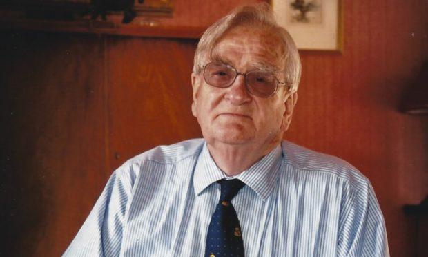 Alexander J Brownlie CBE