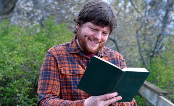 Duncan Lockerbie. Picture by Chris Sumner