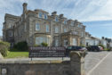 The Stotfield Hotel in Lossiemouth, Moray. Pictures by Jason Hedges.