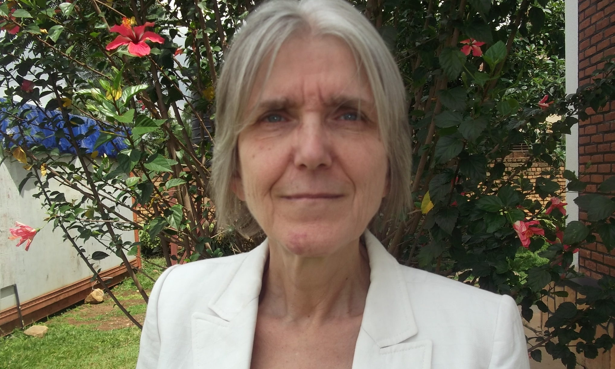 Prof Pamela Abbott
