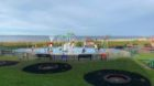Works on the splash pad at Nairn Links will commence on Monday.