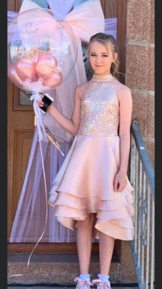 Peterhead Prom, class of 2020