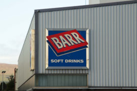 Cumbernauld-based Barr says Rockstar deal coming to an end