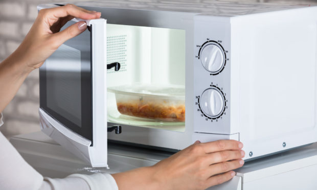 You can do so much more with your microwave oven other than just reheating food.