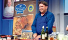James Martin will make his return to Taste of Grampian in 2021.