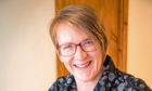 Donna Smith, who founded and runs Invergordon-based business improvement consultancy Thystle