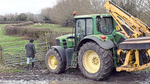 The farming industry has a poor safety record.
