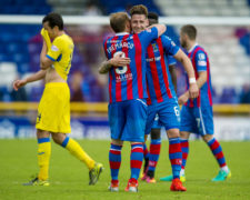 COLUMN: Caley Thistle favourites Carl Tremarco and Josh Meekings on the lookout for next move