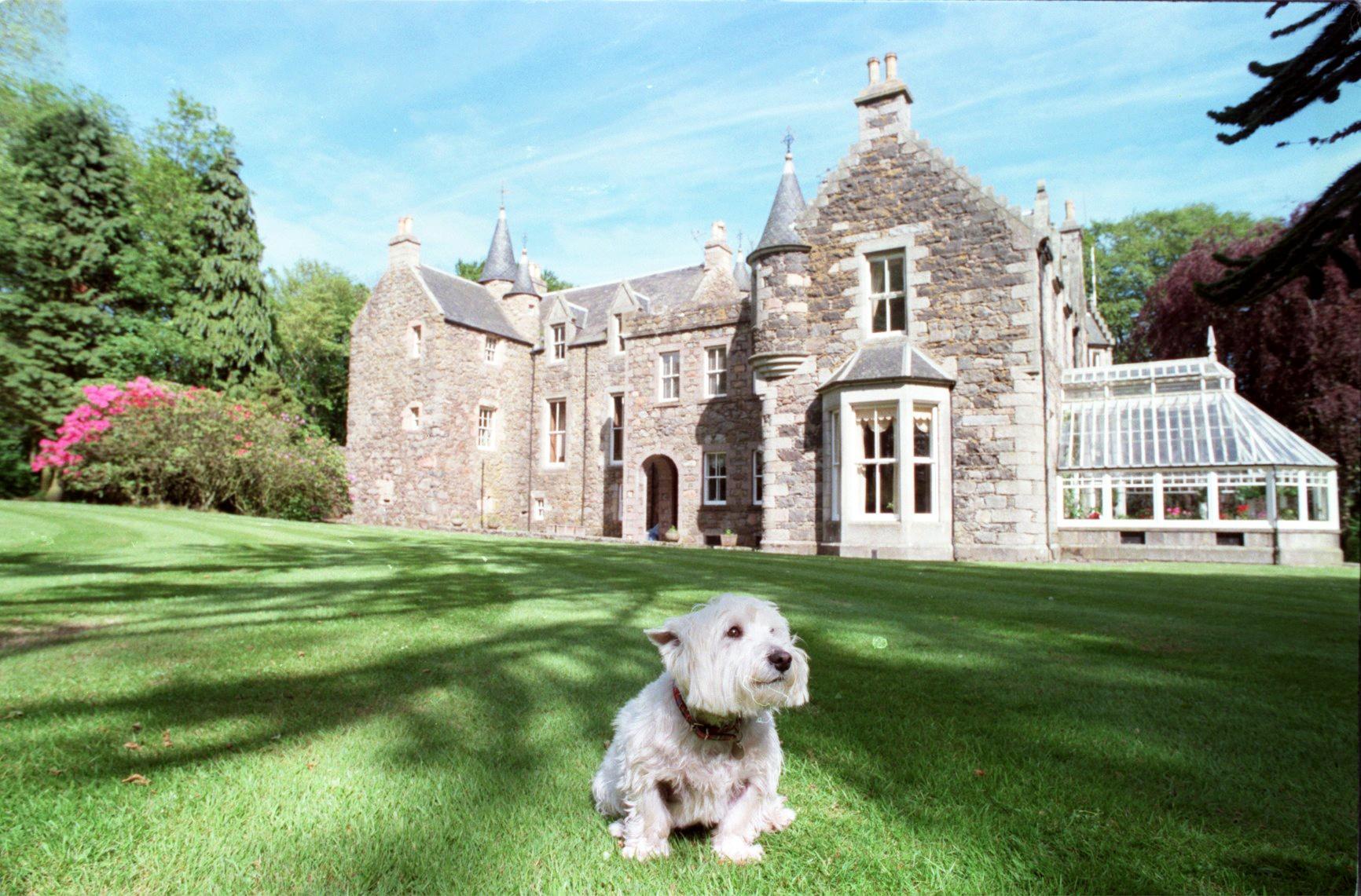 Arnage Castle